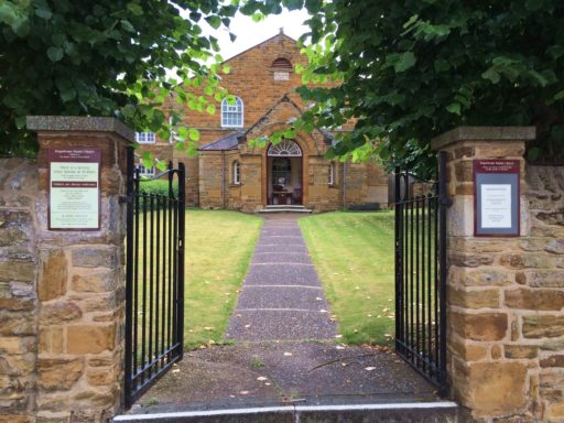 Kingsthorpe Baptist Church