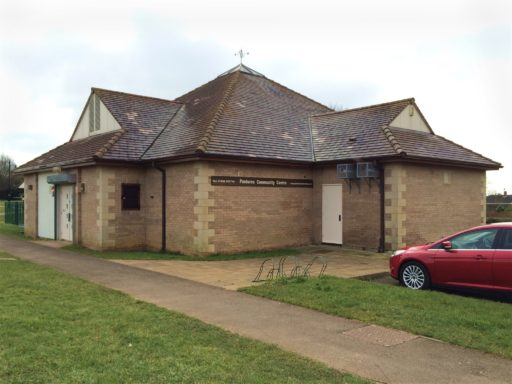 Pastures Community Centre